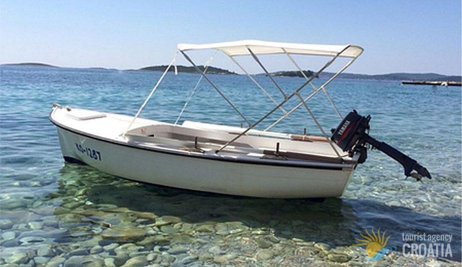 boat excursions novi vinodolski